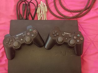 ps3 with 11 games for 100usd