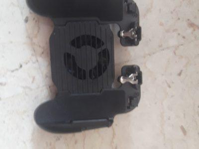 pubg controller